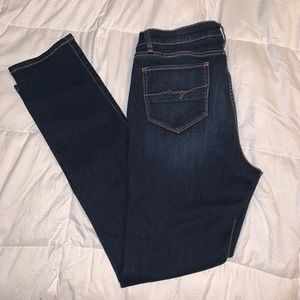 New York & Company Jeans - New York & Co Skinny Jeans (new with tags)